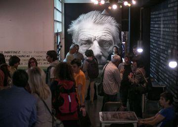 Beckett dice adiós a Gràcia