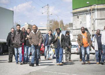 El conflicto en los mataderos de Vic amenaza con nuevas huelgas