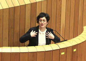 El PSdeG elige por primera vez a una mujer como portavoz parlamentaria