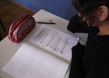 Educación se plantea pasar los exámenes de septiembre a junio