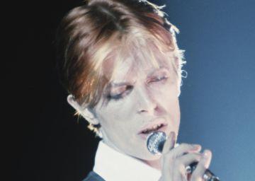 Quince artistas españoles se unen para homenajear a Bowie