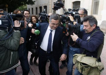 Ortiz pagará dos millones por no declarar su yate de recreo