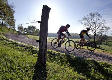 Las Cortes piden que se autorice el uso deportivo en áreas protegidas
