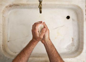 Jabón para limpiar la conciencia