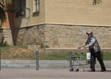 El barrio más enfermo de Barcelona