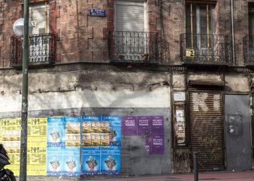 """Aguirre pide un pacto para no """"ensuciar"""" Madrid con carteles electorales"""