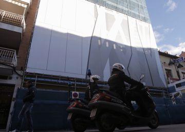 Otros cinco detenidos en Getafe por el caso del teatro Madrid