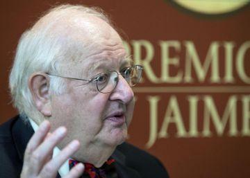 """El Nobel Deaton: """"Austeridad más corrupción crean una bomba social"""""""