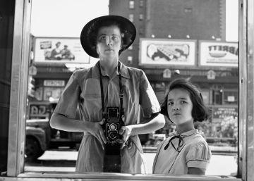 El sorprendente caso de Vivian Maier, la niñera fotógrafa