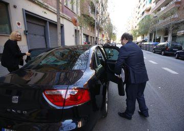 El PSC vende su sede en Barcelona