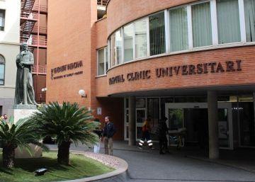 El Clínico de Valencia expedienta a dos médicos por las presiones