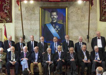 Cambio climático y nueva energías centran los Premios Jaime I