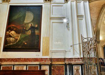 Los tesoros ocultos de la catedral de Valencia