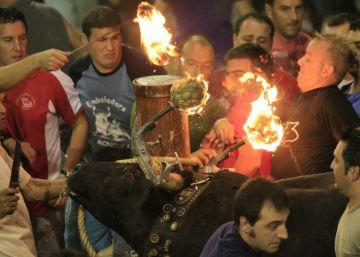 Los espectáculos taurinos pierden terreno en Valencia y Alicante
