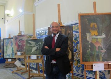 Intervenidas 18 obras falsas del pintor cubano Wifredo Lam