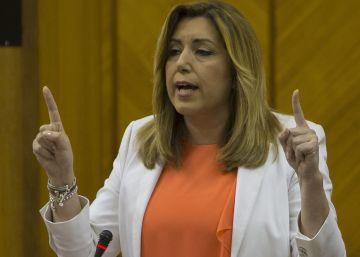 Empate a 20 escaños de PSOE y PP en Andalucía, según el CIS