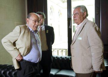 El Supremo absuelve a Millet y Montull por el hotel del Palau