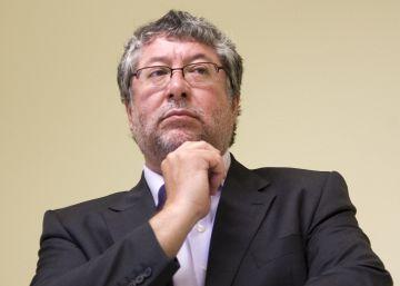 Balmón se desmarca de los contratos irregulares del Área Metropolitana