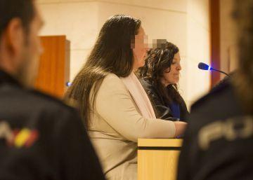 El jurado declara culpable a la madre que asfixió a su bebé en un hotel de Santiago