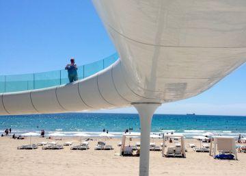 Alicante, segundo mejor destino para los viajeros británicos
