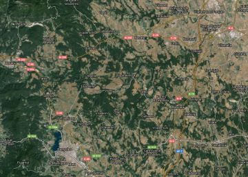 Terremoto de 3,5 grados en Girona