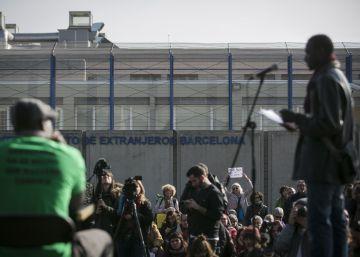 La Síndica de Barcelona rechaza la reapertura del CIE de Zona Franca