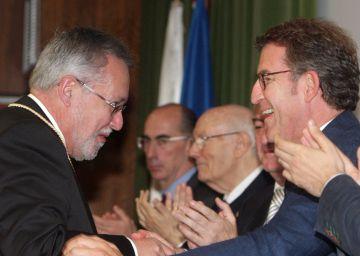 Feijóo propone que el Sergas pueda fichar a médicos privados