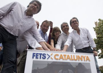 Cataluña 'olvida' las pensiones en su ley de Seguridad Social
