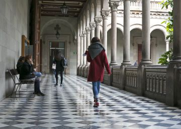 La Universidad de Barcelona permite el cambio de nombre a transexuales