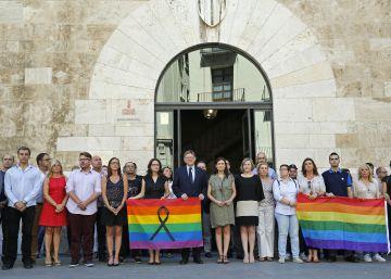 Condena unánime de los partidos valencianos al atentado de Orlando