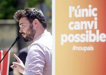 El independentismo ataca a Iglesias por no garantizar la consulta