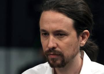 Iglesias pierde su relación laboral con la Complutense, según el rector