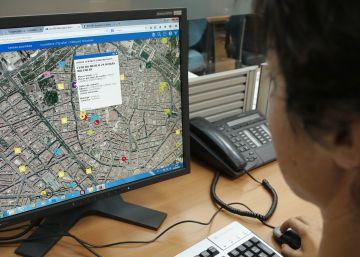 El Gobierno valenciano crea un mapa con los recursos sociales