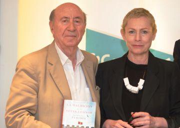 Peridis recorre 40 años cruciales de la Edad Media en su nueva novela