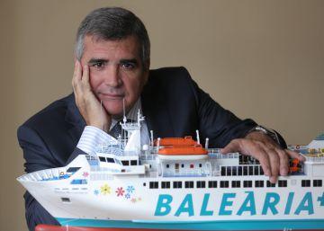 Baleària se propone mejorar en igualdad de género