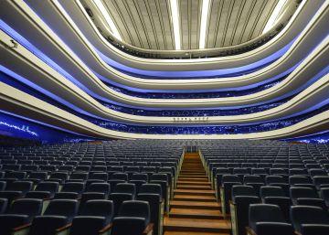 Ópera al Palau de les Arts a precios populares