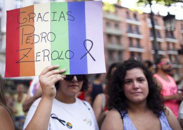 El pregón del Orgullo LGTB cambia Chueca por la Plaza Pedro Zerolo