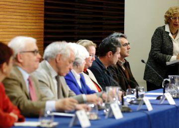La Comisión de Memoria Histórica retira los honores a 13 personas y entidades franquistas