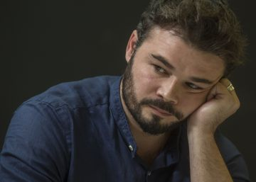 """""""El adversario electoral de Esquerra es Podemos"""""""