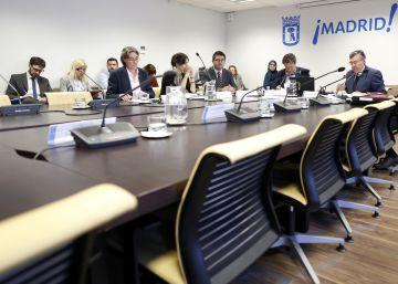 La comisión de investigación denuncia la violación de leyes en la EMVS