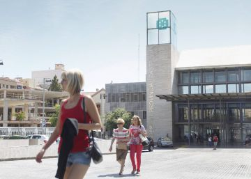 El exgerente del hospital de Castellón denuncia amenazas de muerte
