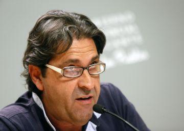 Ciudadanos pierde su único diputado provincial en Alicante