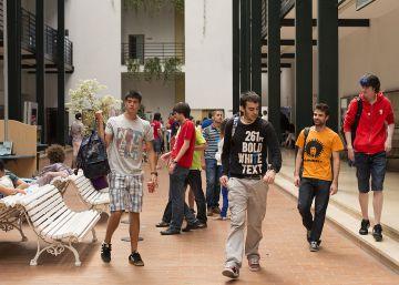 La Junta consolida los precios mínimos en las tasas universitarias