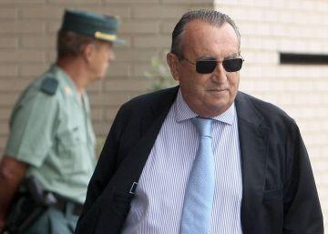 El golf conecta la corrupción del PP en Madrid, Valencia y Baleares