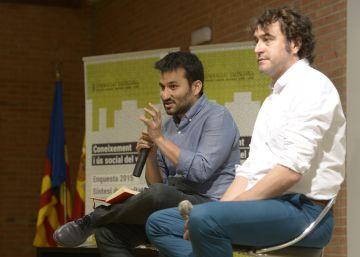 La encuesta del valenciano refleja una actitud positiva hacia la lengua