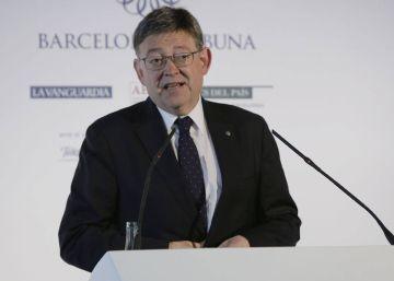 El Consell denuncia la negativa de Montoro a anticipar 450 millones