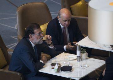 Rajoy niega que su gobierno haya producido filtraciones contra partidos