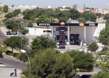 La Justicia anula la licencia de una polémica gasolinera en Villaverde