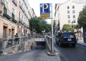 El Ayuntamiento recupera 132 plazas de aparcamiento sin uso