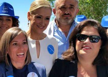 Nueva denuncia por corrupción contra una exalcaldesa del PP imputada ya en dos casos